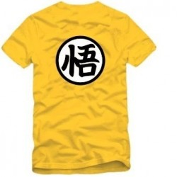 Dragonball T-Shirt Dragonball Shirt
