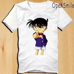 Detective Conan T-Shirt Conan Shirt
