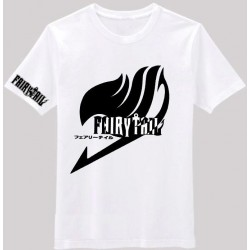 Fairy Tail Shirt, coole T-Shirt