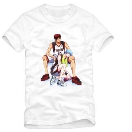 KurokoNoBasuke T-Shirt, coole T-Shirt