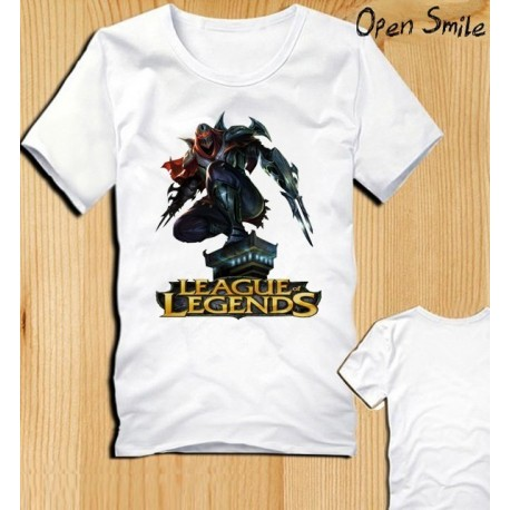 League of Legends T- Shirt, coole T-Shirts