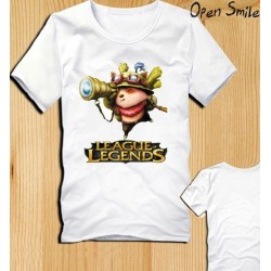 League of Legends T- Shirt, coole T-Shirts