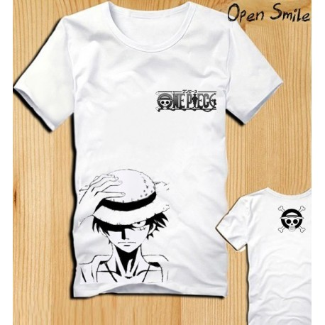 One Piece T Shirts Cool T Shirt Anime T Shirt Manga T Shirt Online