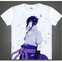 Naruto T-Shirts, Uchiha Sasuke T-Shirt