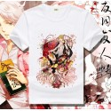 Natsume yuujinchou T-Shirts, Natsume T-Shirt