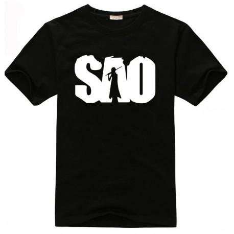 Sword Art Online T-Shirts, Kirito T-Shirt