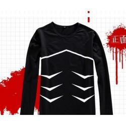 Tokyo Ghoul Shirt, coole T-Shirt