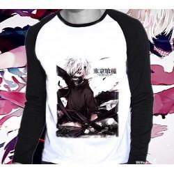 Tokyo Ghoul Shirt, Kaneki KenT-Shirt