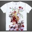 Touhou Project Shirt, Flandre·Scarlet T-Shirt