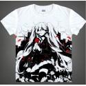 Vocaloid Shirt, Hatsune Miku T-Shirt