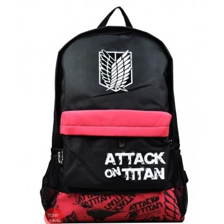 Attack on Titan Anime Rucksack Tasche
