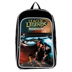league of legends Anime Rucksack Tasche