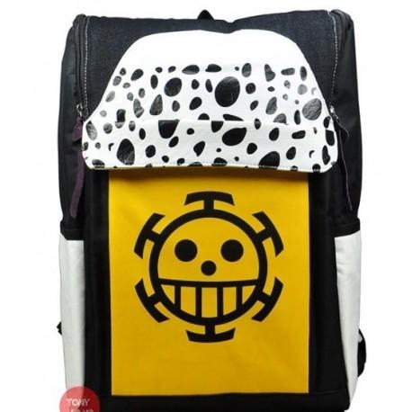 One Piece Anime Rucksack Tasche