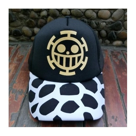 Coole One Piece Anime Kappe, Cap