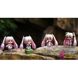 Anime Figuren Vocaloid Sakura Miku wunderschöne coole Anime Figur online kaufen