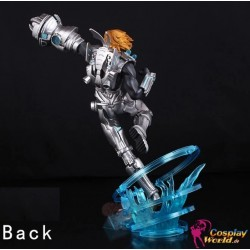 Anime Figuren League of Legends Ezreal wunderschöne coole Anime Figur online kaufen