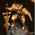 Anime Figuren League of Legends Jarvan IV wunderschöne coole Anime Figur online kaufen