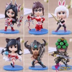 Anime Figuren League of Legends wunderschöne kwaii Anime Figur online kaufen