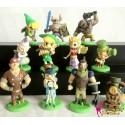 Anime Figuren Legend of Zelda cosplay wunderschöne kawaii Anime Figur online kaufen