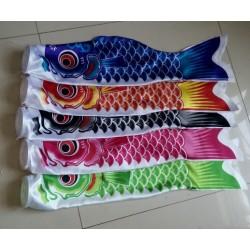 Koinobori kaufen online, japanische Wind Fahne zum guten Preise