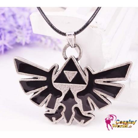 Anhänger Halskette the Legend of Zelda Cosplay Accessoire