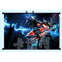 LOL, League of Legends Anime Stoffposter Wallscroll Poster Wallscrolls