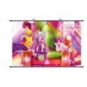 No Game No Life Jibril Anime Stoffposter Wallscroll Poster Wallscrolls