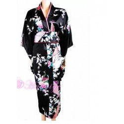 Kimono Bademantel sexy Kimono