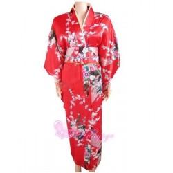 Japanische Kleidung, Kimono Yukata Kimono Morgenmantel