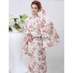 Kimono Yukata Furisode Geisha sexy Kimono japanischer Kimono