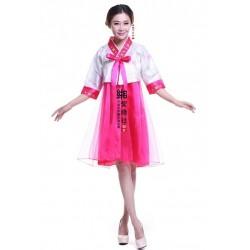 Koreanische Tracht Hanbok Korea Kleidung koreanische Kleider