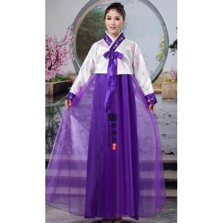 Koreanische Tracht Hanbok koreanische Kleider korea kleidung