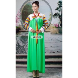 korea kleidung koreanische tracht hanbok koreanische kleider