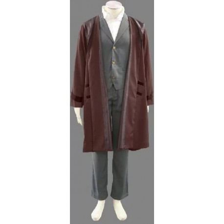 Fullmetal Alchemist Cosplay Kostüm Edward Elric Kostüme 1 auf Maß