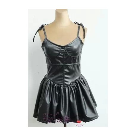 Future Diary Mirai Nikki Gasai Yuno Cosplay Kostüme, Sommerkleider auf Maß