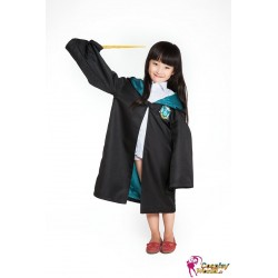 Kinder Cosplay Kostüme, Harry Potter Umhang, Kostüme