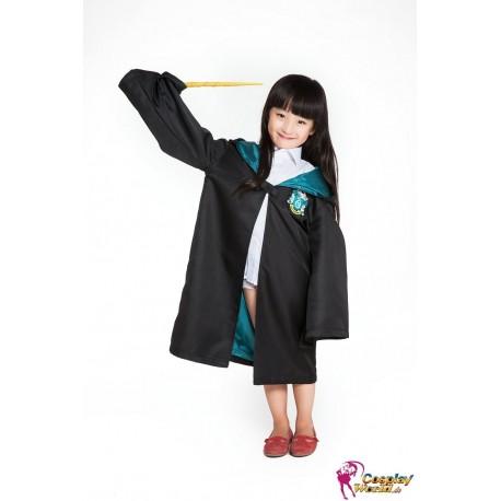 Kinder Cosplay Kostüme, Harry Potter Umhang, Kostüme