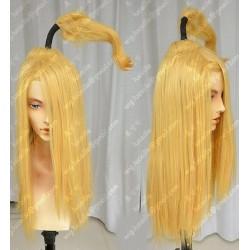Lucaille®-Naruto Perücke Cosplay Deidara blonde Perücke