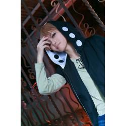 Kagerou Project Cosplay Kostüme Kano Syuuya Hoodie Sweatshirt