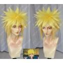 Lucaille®-Naruto Perücke Cosplay Namikaze Minato blonde Perücke