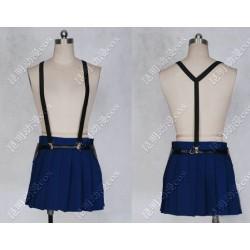 Kill La Kill Cosplay Kostüm, Ryuko Mato Cosplay Kostüme auf Maß Uniform