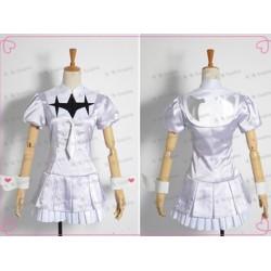 Kill La Kill Cosplay Kostüm, Nonon Jakuzure Cosplay Kostüme auf Maß Uniform