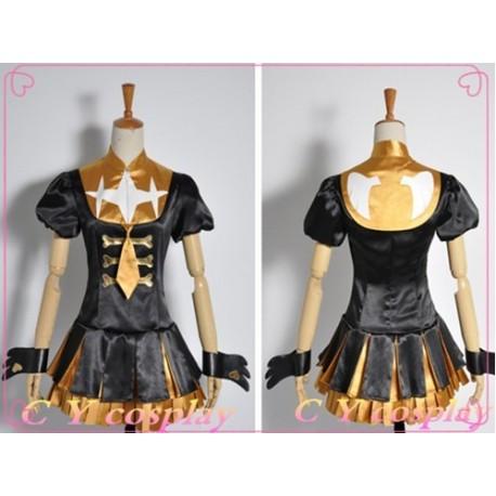 Kill La Kill Nonon Jakuzure Cosplay Kostüme auf Maß Uniform