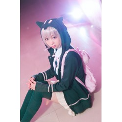 Danganronpa 2: Goodbye Despair Chiaki Nanami Cosplay Kostüme