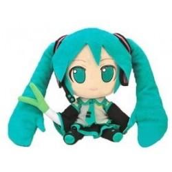 Vocaloid Miku Plüsch,Anime Plüschtier, Anime Plüsch