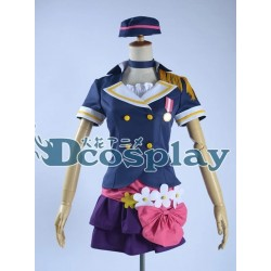 Love Live A-RISE shocking party Cosplay Kostüme, Uniform auf maß