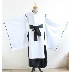 Inu x Boku Secret Service Miketsukami Soushi Kimono Cosplay Kostüm