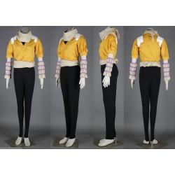 Bleach Shihouin Yoruichi Cosplay Kostüm