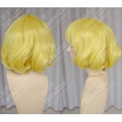 Lucaille® Rozen Maiden Perücke Cospaly Hinaichigo blonde Perücke