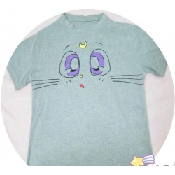 Sailor Moon T-Shirts, Luna T-Shirt